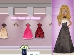 Game Bratz: Flower Girl Dresses
