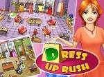 Play Dress up Rush free