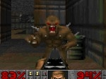 Play Doom Flash Game free