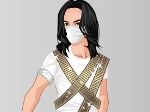 Play Michael Jackson Dress Up free