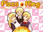 Play Pizza King free
