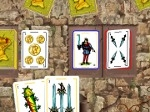 Game Briscas: Spanish Card Game