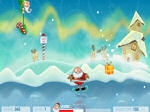 Play Santa's Gift Jump free