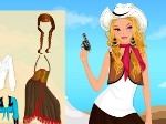 Play Western Girl free