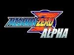 Game Megaman Zero Alpha