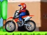 Game Mario Bros. Motocross