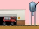Game Fire Truck: Firemen