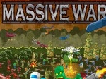 Play Massive War free