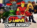 Play Stark Tower Defense  free
