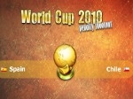 Game World Cup 2010: Penalty Shootout