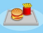 Play Burger Restaurant 4 free