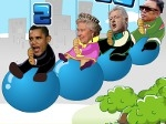 Play Political Duel 2 free