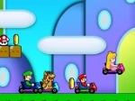 Play Mario Kart Online free