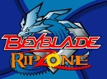 Game Beyblade Rip Zone