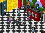 Game Habbo Hotel: Youth Club