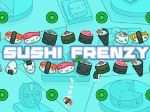 Play Sushi Cat 2 free