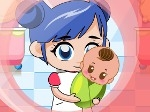 Play Baby Care Rush free
