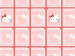 Play Hello Kitty: matching pairs free