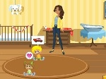 Play Super Baby Sitter free