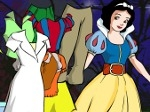 Play Dress up Snowhite free
