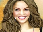Game Shakira Make Up