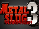 Play Metal Slug 3 free