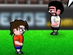 Play Head Action Soccer free