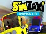 Play Sim Taxi: Lotopolis City free