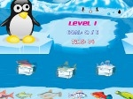 Game YUM Penguins Dinner