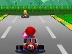 Play Super Mario Kart free