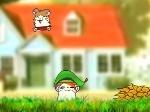 Play Hamtaro free