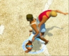 Play Beach Soccer free