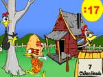 Play Chiken Head Dinner free
