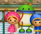 Game Team Umizoomi