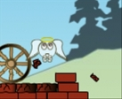 Play Roly-Poly Cannon free