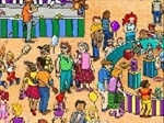 Play Where's Waldo? free