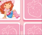 Play Strawberry Shortcake Memory Game free