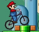Game Mario BMX