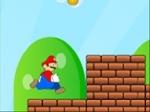 Play Mario Runner free