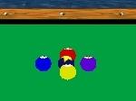 Game Master Pool 3D