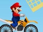 Play Mario Bike free