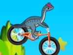 Play Dinosaur Bike free