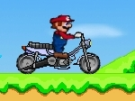 Game Super Mario Moto