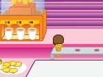 Play The Ice Cream Parlour free