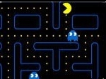 Play Pacman veloz free