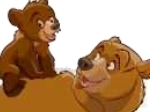 Game Brother Bear Color Us