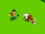 Play Milk cows free