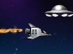 Play The UFO game free