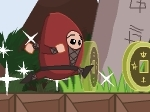 Play Swordless Ninja free