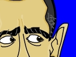 Play Obama swats fly! free
